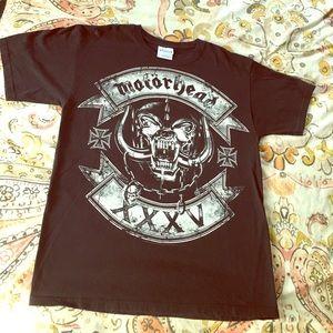 Motorhead Black 2010/ Hanes Heavyweight Tee 🤛